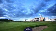 Royal Birkdale Royal Lytham Royal Liverpool