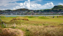 Day Two - Conwy Championship Links