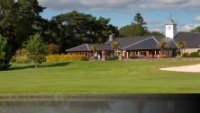 Cottrell Park Golf
