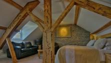 Gwesty Cymru Bedroom