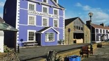 Harbourmaster Exterior