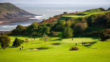 Langland Bay Golf ClubGower PeninsulaSwanseaSouthGolfActivities and Sports