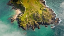 Nefyn & District Golf Club NVW-C85-1011-0028-A6W