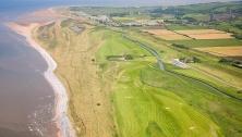 Prestatyn Golf ClubNorthAerialGolfActivities & Sports