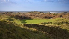 Pyle and Kenfig Links Break