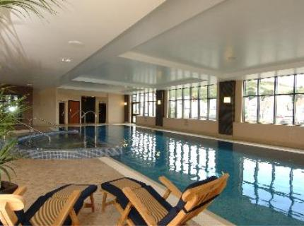 North wales golf club wales golf vacations for North wales hotels with swimming pools