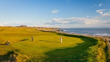 Royal Porthcawl Pyle and Kenfig Winter Special