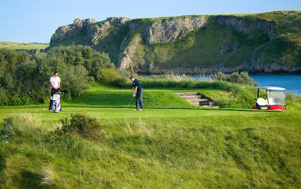 The Gower Golf Club Hotel