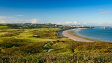 Tenby Golf and Spa Break