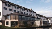 Copthorne Cardiff Hotel Image
