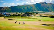 Day One Maesdu Golf Club